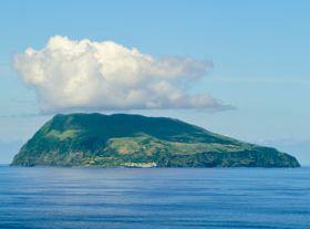 The Island of Corvo