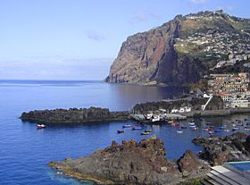 Tour around the Island of Madeira