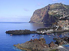Giro dell'isola di Madeira