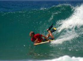 葡萄牙辛特拉卧板冲浪职业赛(Sintra Portugal Pro)