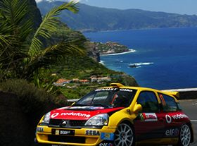 Rallye Vinho Madeira