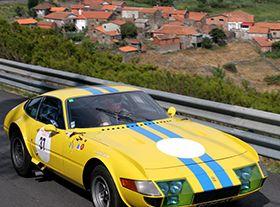 Caramulo Motorfestival