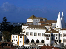 Discovering Sintra