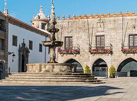 Viana do Castelo - Itinerário (...)