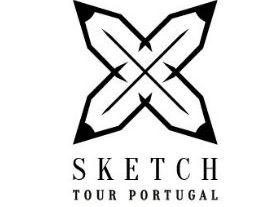 Sketch Tour Portugal