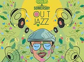 Somersby Out Jazz