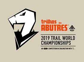 Campeonato do mundo de Trail 2019 | Trilhos dos Abutres