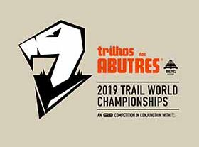 Campeonato del mundo de Trail 2019 | Trilhos dos Abutres