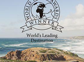 World's Leading Destination