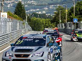 FIA WTCR - Campionato del Mondo Turismo
