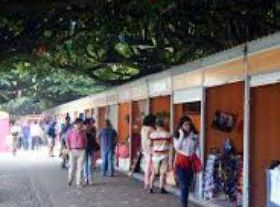 Traditional and Contemporary Crafts Fair