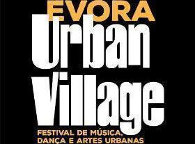 Évora Urban Village