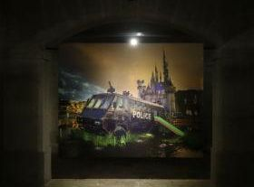 Banksy - Dismaland and Others