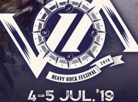10th VOA - Heavy Rock Festival
