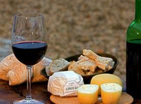 25th Wine, Cheese and Bread Festival