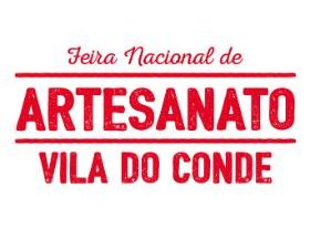 Feira Nacional de Artesanato de Vila do Conde - National Crafts Fair