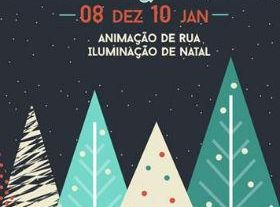 Christmas at Lamego