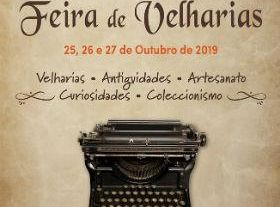 Antiques Fair of Caldas da Rainha