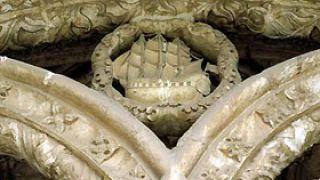 Mosteiro dos Jerónimos Place: Lisboa Photo: arquivo Turismo de Portugal