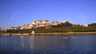 Coimbra 場所: Coimbra 写真: Coimbra