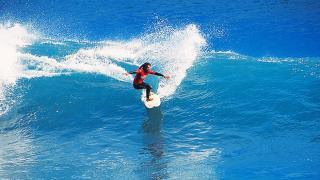 Surf Lugar Madeira Foto: Madeira