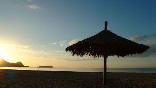 Praia de Porto Santo&#10Lugar Porto Santo&#10Foto: Turismo da Madeira