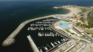 Marina Place: Oeiras Photo: Turismo do Estoril