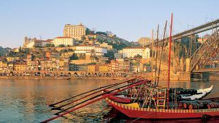 Ribeira Local: Porto Foto: João Paulo