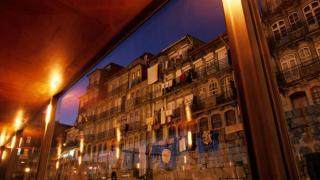 Cais de Gaia e Ribeira&#10Plaats: Porto&#10Foto: António Sá