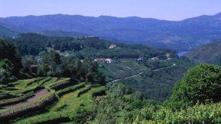 Região do Soajo Lieu: Minho Photo: Turismo de Portugal