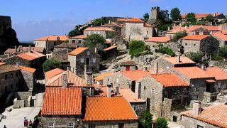 Castelo Lugar Sortelha Foto: Turismo de Portugal