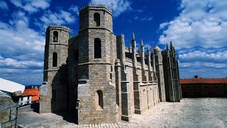 Catedral da Guarda&#10Place: Guarda&#10Photo: Turismo Centro de Portugal
