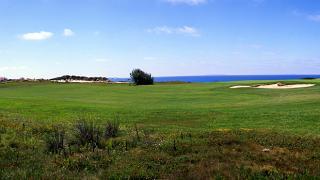 Golf Course da Praia d'El Rey&#10Place: Óbidos&#10Photo: José Manuel