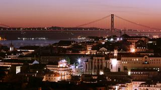 Vista geral nocturna Place: Lisboa Photo: Turismo de Lisboa