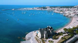 Baía Local: Cascais Foto: Turismo do Estoril