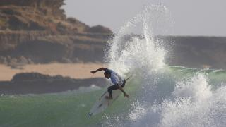 Surf Luogo: Ericeira Photo: Turismo de Lisboa