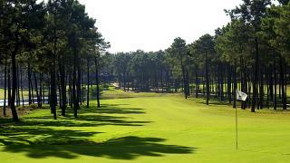 Aroeira Golf&#10Lugar Aroeira&#10Foto: Turismo de Portugal