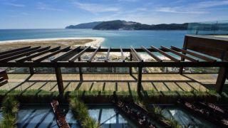 Resort Ort: Tróia Foto: Turismo do Alentejo