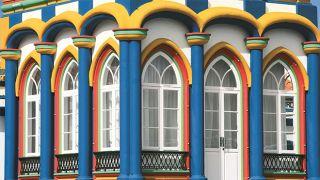 Terceira Local:Açores Foto:Turismo dos Açores