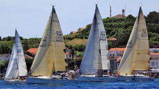 Semana do Mar Foto:Publiçor -Turismo dos Açores