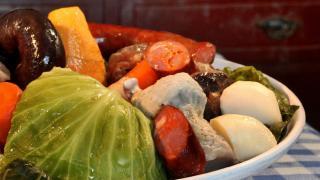 Cozido das Furnas 地方: Açores 照片: Publiçor