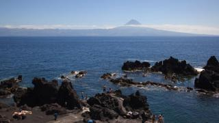 Geoparque dos Açores Local: Açores Foto: Carlos Duarte