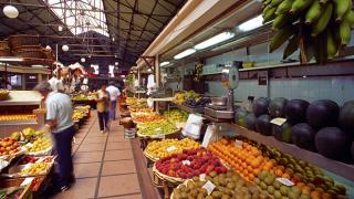 Mercado dos Lavradores Local: Madeira Foto: João Paulo