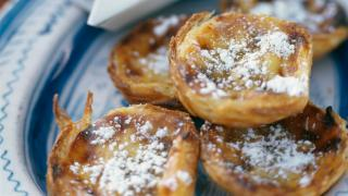 Pasteis de Belém&#10Place: Lisboa&#10Photo: Gtresonline