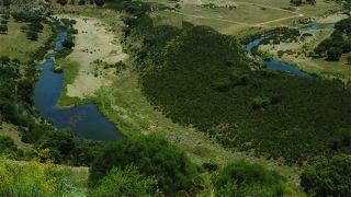 A Natureza em Nouda Место: Barrancos Фотография: Turismo do Alentejo