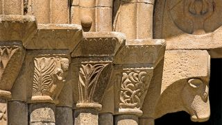 Rota do Românico - Mosteiro de Paço de Sousa 場所: Pernafiel 写真: Rota do Românico