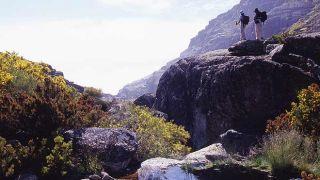 Serra da Estrela - vale glaciar do Zêzere Foto: ARTP Centro de Portugal