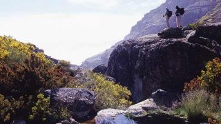 Serra da Estrela - vale glaciar do Zêzere&#10照片: ARTP Centro de Portugal