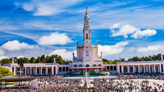 Santuário de Fátima Foto: Shutterstock