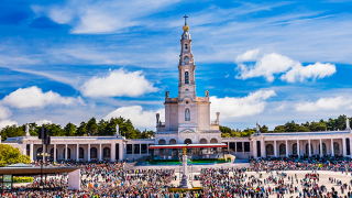 Santuário de Fátima&#10Photo: Shutterstock